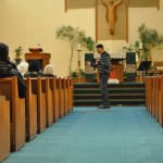 A New Life in Christ